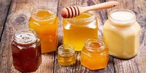 خواص بینظیر عسل