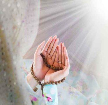 آداب خواندن نماز حرز